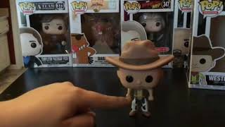 Western Morty Funko Pop review