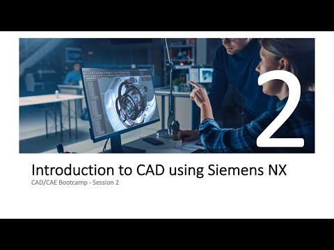 CAD/CAE Bootcamp -