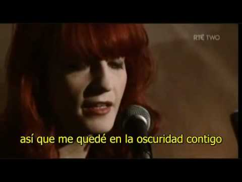 Florence and The Machine  Cosmic Love Subtitulada en español