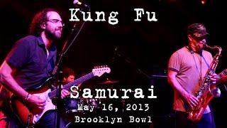 �������� ���� Kung Fu: Samurai [HD] 2013-05-16 - Brooklyn, NY ������