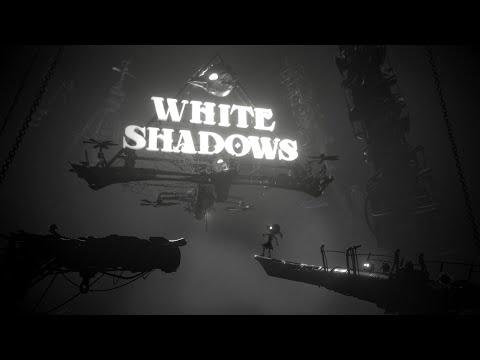 White Shadows - Announcement Trailer