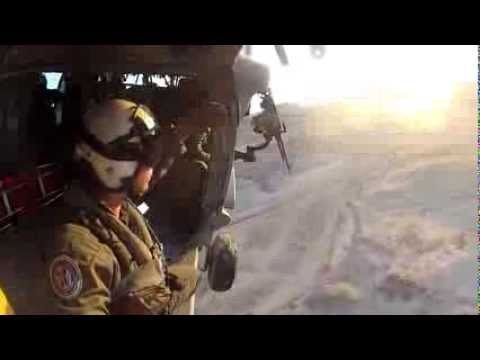 Fly Navy: GoPro Aircrew Edition