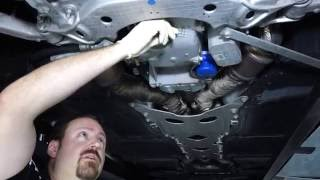 How to Change the Oil in a C7 Corvette Dry Sump Z51 & Grand Sport | Sons of Speed