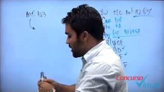 Vídeo 01 - Lei Orgânica - Aulão ao vivo - Câmara RJ e TJ-RJ - Prof. Fábio Ramos