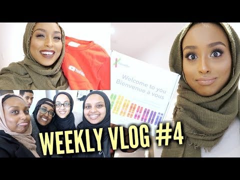 ANOTHER DNA TEST?!? | WEEKLY VLOG #4 | Aysha Abdul