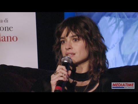 Kasia Smutniak nel film Moglie e Marito
