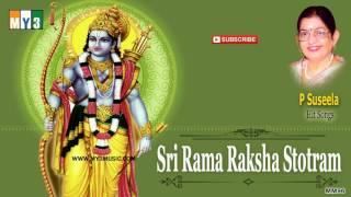 #bhakthi #bhakthisongs #devotionalsongs 137 mm0096 sri rama raksha stotram p suseela hit songs for unlimited devotional https://www./channel...