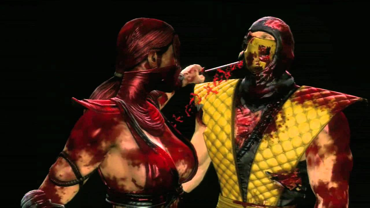 Mortal Kombat 9 dlc Characters download free