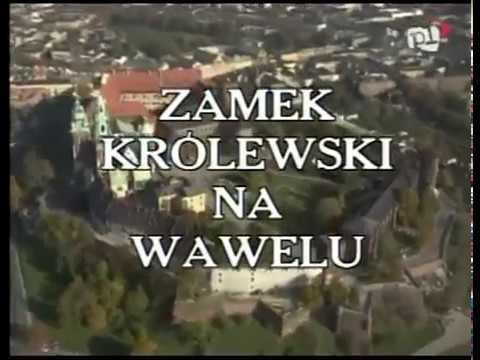 Zamek Krolewski na Wawelu 1994