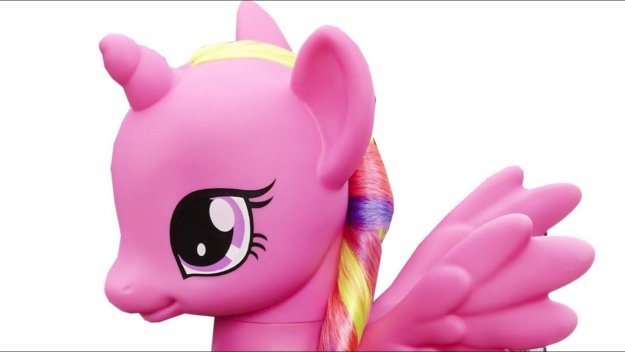 7de0f912d45 My Little Pony Friendship is Magic 8 Inch Princess Celestia 8 Figure Hasbro  Toys - ToyWiz .