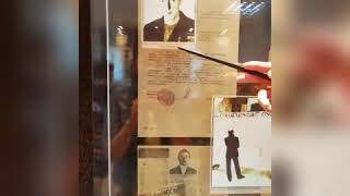 """Фото Видеоэкскурсия """"Репрессии в судьбе моих земляков"""". Музей района Шал акына"""