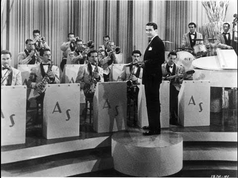 Artie Shaw and his Orchestra 1939/40 (Stereo)