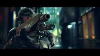 Repeat youtube video [GMV] - Six Shooter