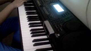 �������� ���� The final countdown (Cover by Casio CTK-731) ������