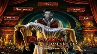 Dracula: Love Kills - Part 1