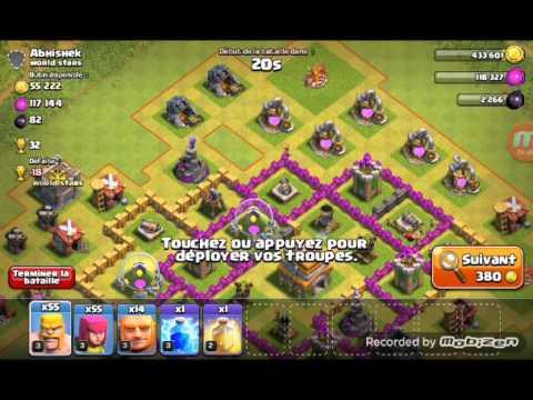 comment gagner de l argent clash of clans