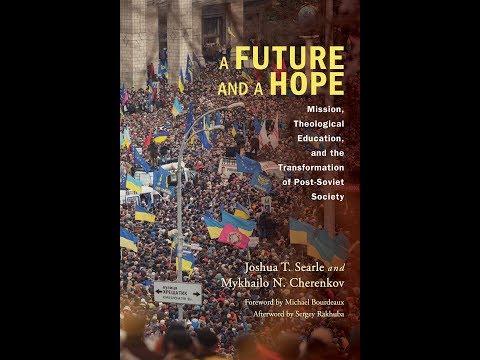 Joshua Searle | A Future and a Hope