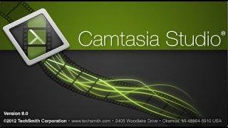 #Tutorial#.Как монтировать видео в Camtasia Studio 8.(В этом видео вы познаете основы монтажа в одном из самых популярных видео-редакторов - Camtasia Studio 8.1. Если я..., 2015-02-13T09:12:11.000Z)