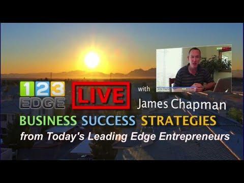Network Marketing Success: What it REALLY takes!  James Chapman interviews Mark Januszewski