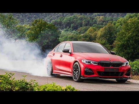 HOT LAP! BMW 330i + #Drift