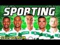 Sporting XI - Se Não Tivesse Vendido os Melhores Jogadores
