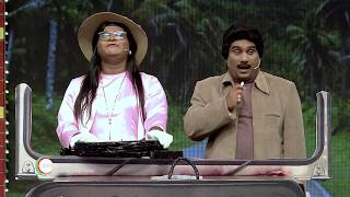 Mazhya Navryachi Bayko Team On CHYD | Chala Hawa Yeu Dya Shelebrity Pattern | Promo | Watch On ZEE5
