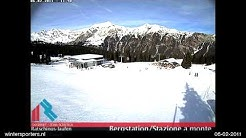 Wipptal - Sterzing Ratschings webcam time lapse 2010-2011