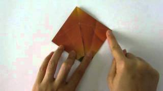 How To Make - Origami Horse