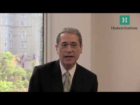 South Asia Expert Series: Mr. Gordon Chang, Part 1