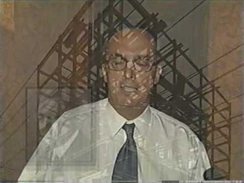 Gusman Theatre Grand Reopening Documentary 2002