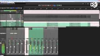 Обработка вокала - сделать звук больше, шире, толще