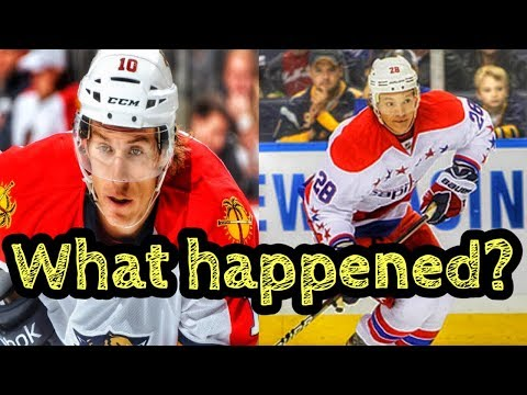 NHL Stars That Got TERRIBLE Fast