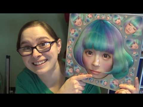 Kyary Pamyu Pamyu - KPP Best Limited Edition [Unboxing]