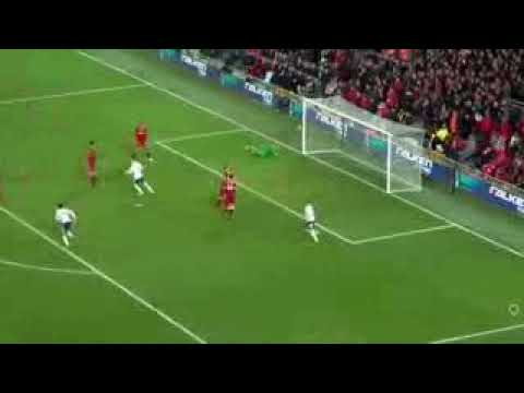 Wanyama Screamer Goal Vs Liverpool