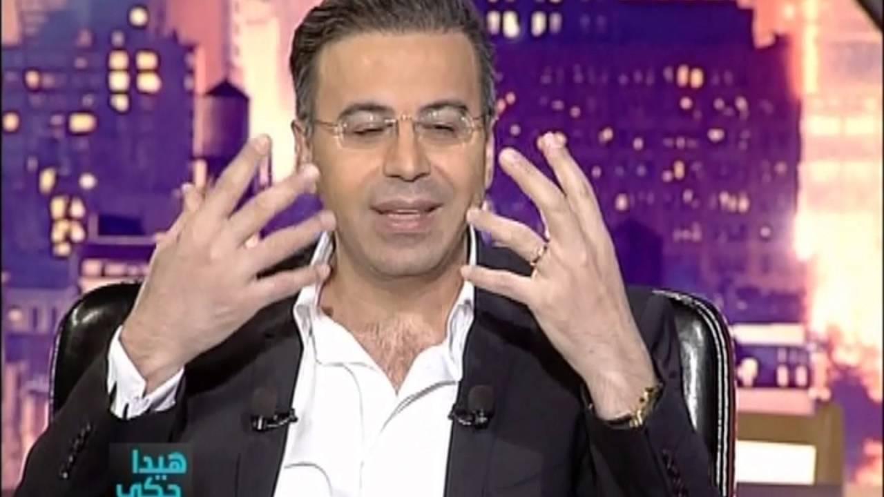 هيدا حكي مع عادل كرم - مشاكل الدكتور نادر صعب مع الأمن العام للمطار بسبب زبائنه الأجانب
