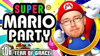 NINTENDO BULLIES ME | Super Mario Party CATASTROPHE