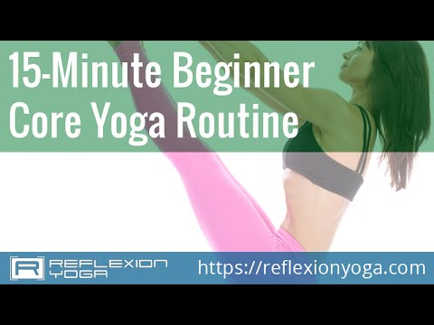 yoga classes  quick core yoga for belly fat  youtube
