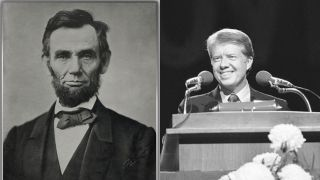 Which president had the best first 100 days?