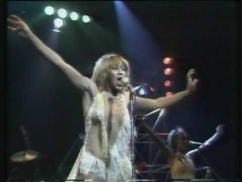 Tina Turner - Jumpin