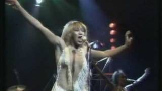 Watch Tina Turner Its Only Rock n Roll but I Like It video