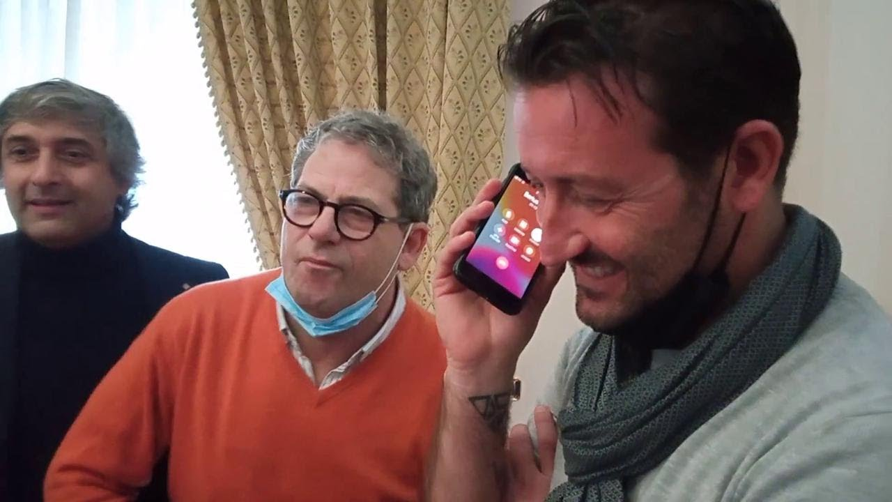 Il mio amico Babbo Natale   Rete4 Film con Gerry Scotti in onda oggi