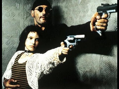 Leon: The Professional (1994) Film review