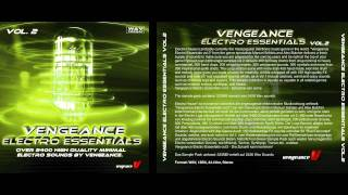 Vengeance-Soundcom - Vengeance Electro Essentials Vol 2
