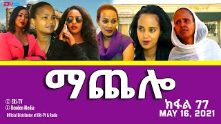 ማጨሎ (ክፋል 77) - MaChelo (Part 77) - ERi-TV Drama Series, May 16, 2021