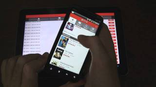 Video Get Netflix running on Android Honeycomb Tablets (reviewed on Galaxy Tab 10.1) download MP3, 3GP, MP4, WEBM, AVI, FLV Desember 2017