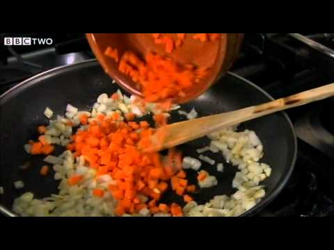 Rick's Hearty Lentil Dish - Rick Stein's Spain - Episode 4 - BBC Two