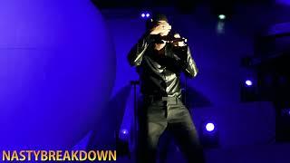 Maxwell Shame 50 Intimate Nights Tour Baltimore 10 6 18 New Music