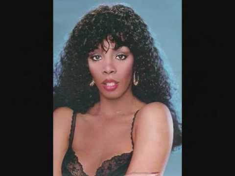 Donna Summer - Je t'aime