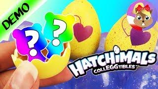 W POSZUKIWANIU BLIŹNIĄT! Hatchimals CollEGGtibles seria 3 |12x słodkich niespodzianek|Baw się ze mną