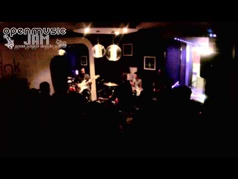 OPEN\MUSIC - Jam show Enna 28 maggio 2013 QBO